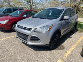 Used 2014 Ford Escape SE for sale in New Hamburg, ON