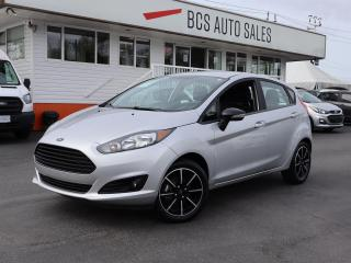 Used 2019 Ford Fiesta SE for sale in Vancouver, BC