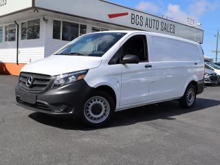 Used 2020 Mercedes-Benz Metris for sale in Vancouver, BC