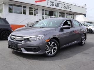 Used 2018 Honda Civic SE for sale in Vancouver, BC