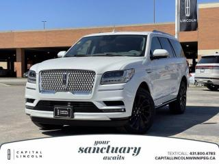 New 2021 Lincoln Navigator Reserve *INCOMING for sale in Winnipeg, MB
