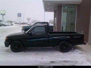 Used 1996 Toyota Tacoma for sale in Lloydminster, SK