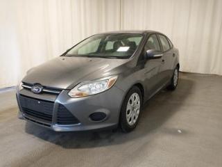 Used 2013 Ford Focus SE for sale in Regina, SK