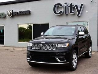 New 2021 Jeep Grand Cherokee Summit 4x4#169 for sale in Medicine Hat, AB
