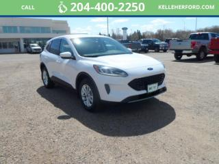 New 2021 Ford Escape SE for sale in Brandon, MB