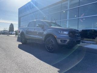 Used 2021 Ford Ranger LARIAT for sale in St-Eustache, QC