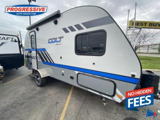 Used 2018 Keystone COLT 171RKCT Recent arrival! Photos coming! for sale in Sarnia, ON