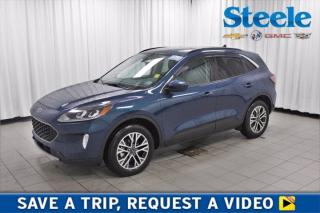 Used 2020 Ford Escape SEL for sale in Dartmouth, NS