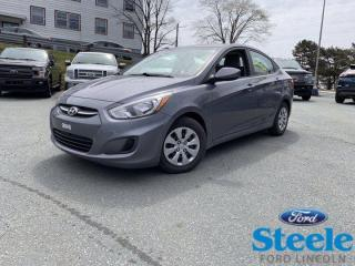Used 2016 Hyundai Accent GL for sale in Halifax, NS