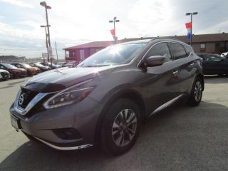 Used 2018 Nissan Murano SV for sale in Timmins, ON