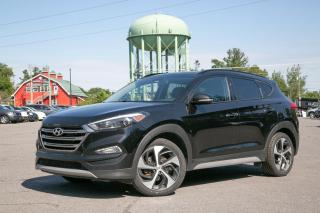 Used 2018 Hyundai Tucson SE 1.6T LOADED! for sale in Stittsville, ON