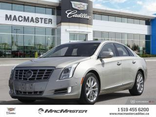 Used 2014 Cadillac XTS Premium for sale in London, ON
