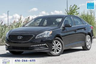 Used 2017 Hyundai Sonata 2.4L GL|Heated seats|Bluetooth|Low kms| for sale in Bolton, ON