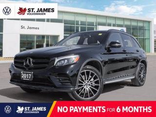 Used 2017 Mercedes-Benz GL-Class 300, One Owner, Panoramic Sunroof, Heads Up Display With Navigation for sale in Winnipeg, MB