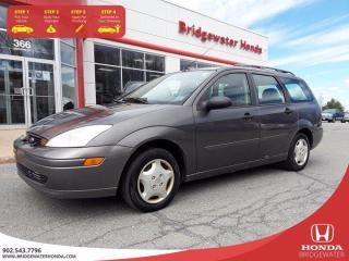 Used 2002 Ford Focus SE for sale in Bridgewater, NS