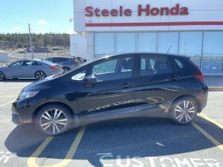Used 2017 Honda Fit EX for sale in St. John's, NL