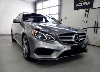 Used 2015 Mercedes-Benz E-Class E 250 BlueTEC, AWD,FULLY LOADED,PANO ROOF for sale in North York, ON