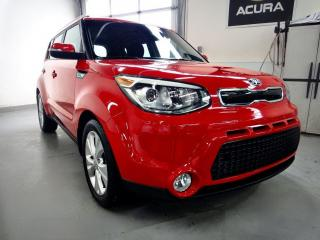Used 2015 Kia Soul LOW KM,ALL SERVICE RECORDS,0 CLAIM for sale in North York, ON