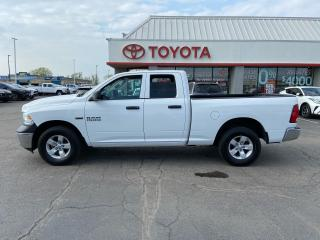 Used 2017 RAM 1500 ST for sale in Cambridge, ON