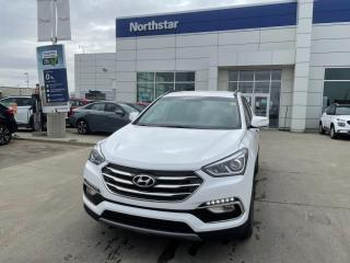 Used 2017 Hyundai Santa Fe Sport PREMIUM/BACKUPCAM/HEATEDSEATS/CRUISE/AC for sale in Edmonton, AB