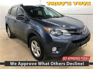 Used 2013 Toyota RAV4 XLE for sale in Guelph, ON