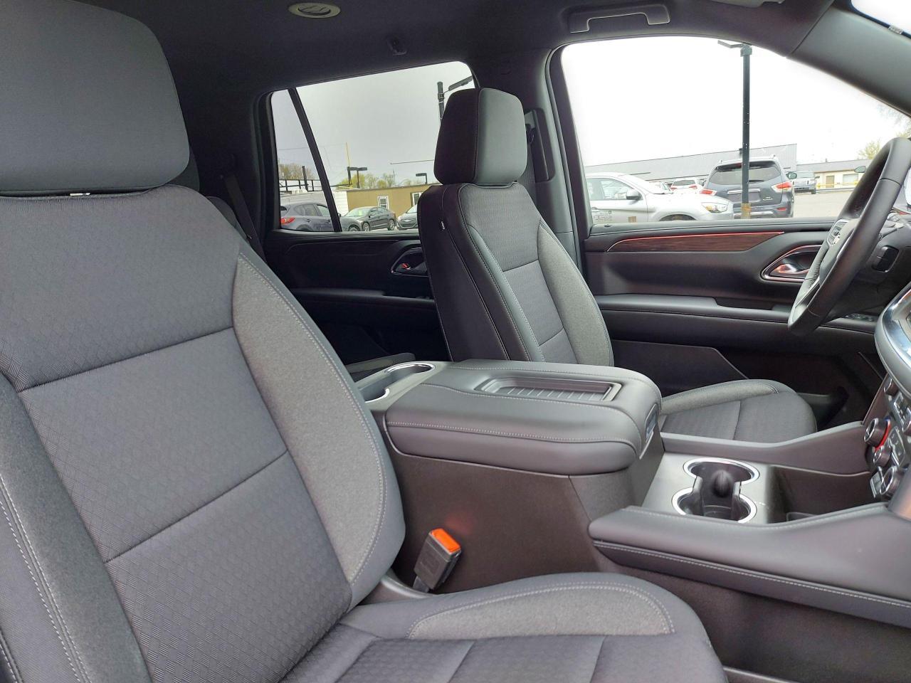 2021 Chevrolet Tahoe