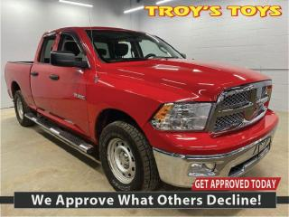 Used 2010 Dodge Ram 1500 ST for sale in Guelph, ON