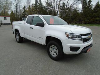 Used 2018 Chevrolet Colorado 2WD XCAB for sale in Beaverton, ON