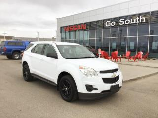 Used 2012 Chevrolet Equinox LS, AWD, AUTO - FINANCING AVAILBLE for sale in Edmonton, AB