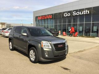 Used 2012 GMC Terrain SLE-1, SUV- FINANCING AVAILABLE for sale in Edmonton, AB