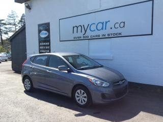 Used 2016 Hyundai Accent LE A/C, AWESOME VALUE!! for sale in Richmond, ON