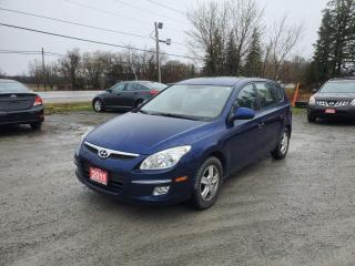 Used 2011 Hyundai Elantra Touring GLS TOURING for sale in Stouffville, ON