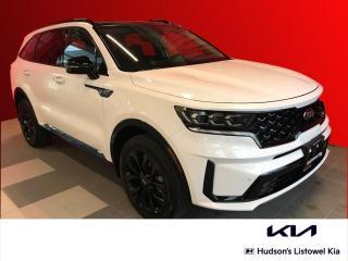 New 2021 Kia Sorento 2.5T EX+ for sale in Listowel, ON