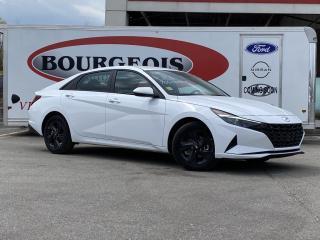 New 2021 Hyundai Elantra HEV Preferred for sale in Midland, ON