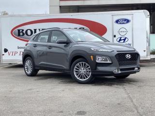 New 2021 Hyundai KONA 2.0L Preferred for sale in Midland, ON