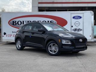 New 2021 Hyundai KONA 2.0L Essential for sale in Midland, ON