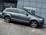 Photo of Dark Grey 2015 Audi Q7