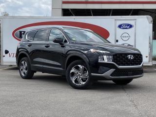 New 2021 Hyundai Santa Fe ESSENTIAL for sale in Midland, ON