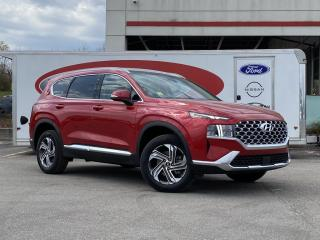 New 2021 Hyundai Santa Fe Preferred w/Trend Package for sale in Midland, ON