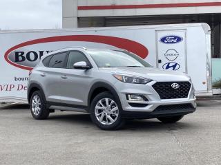 New 2021 Hyundai Tucson Preferred for sale in Midland, ON