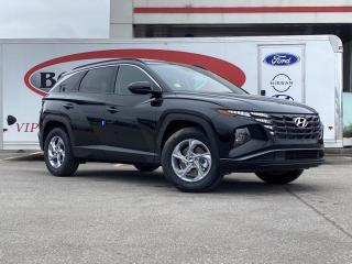 New 2022 Hyundai Tucson Preferred for sale in Midland, ON