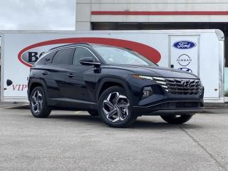 New 2022 Hyundai Tucson Hybrid Ultimate for sale in Midland, ON