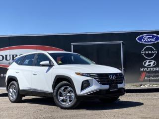 New 2022 Hyundai Tucson Preferred for sale in Midland, ON