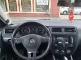 2012 Volkswagen Jetta HIGHLINE