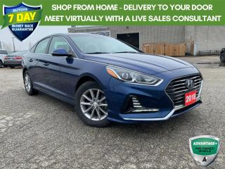 Used 2018 Hyundai Sonata GL 2.4L I4 | TOUCHSCREEN | HEATED SEATS for sale in Kitchener, ON