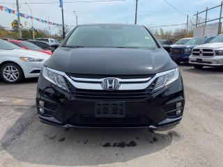 Used 2019 Honda Odyssey for sale in London, ON