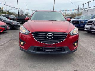 Used 2016 Mazda CX-5 for sale in London, ON