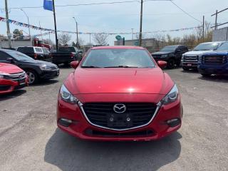 Used 2017 Mazda MAZDA3 for sale in London, ON
