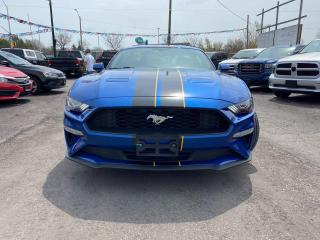Used 2018 Ford Mustang for sale in London, ON