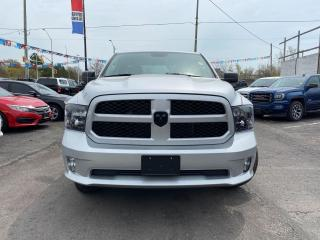 Used 2019 RAM 1500 CLASSIC for sale in London, ON